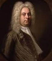 George Fridiric Handel