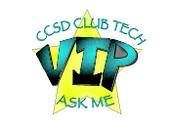 Congratulations to the Summer 2014 CCSD Club Tech VIPs!