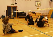 Would you like to be a future Paralympian?