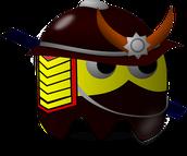 Weekend Samurai Warriors