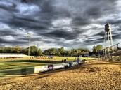 Bud Moody Stadium