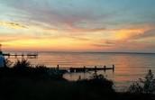 Roanoke Sound