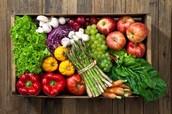 Nutrient Dense Foods!