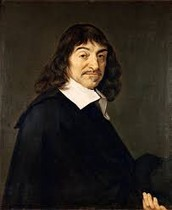 Rene Descartes 17th Century