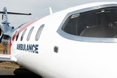 AIR AMBULANCE DOMESTIC FLIGHTS