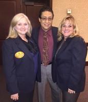 TJ Feeder Distinguished Principals Recognized