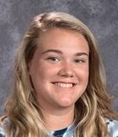 Senior - Paige Hoffman