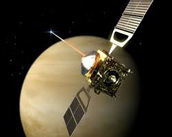 Venus Express European Space Agency