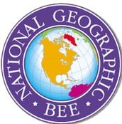 What is the National Geoghraphic Bee?