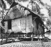 Traditional Hut, Students May go to These