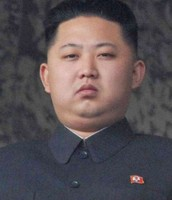 Kim Jong Un Leader of North Korea