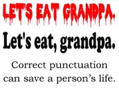 The dreaded comma!