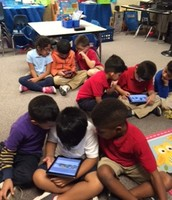 iPads and eBooks