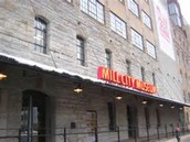 Mill City Museum Field Trip on Thursday, October 27