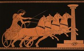 Horse Chariot Race