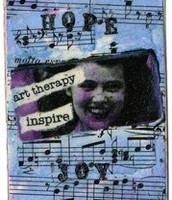 Learn About Expressive Arts Therapies Here...