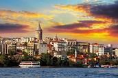 Landscape of Turkey