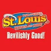 St. Louis wings & ribs