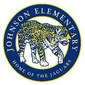 2nd Grade Johnson Jaguars