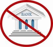 No National Bank (more debt)