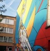'De pelikaan'  van Dzia