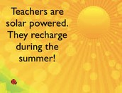 More Ideas for Educator PD