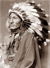 Interview with Chief Yellow Tree of the Cheyenne Tribe