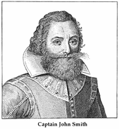 How did Jamestown survive?