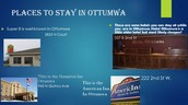 Places to stay in Ottumwa, Iowa