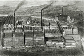 More Mills And Factories