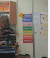 Ms. Huckeba's Clipchart!