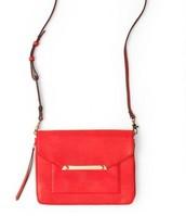 Tia Crossbody Bag