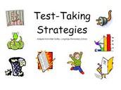 Test Taking Strategies