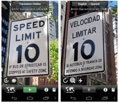 Sign Translations