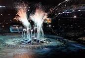 The Sydney 2000 Opening Ceremony