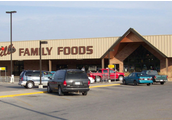 Shopping: Bill's Family Foods