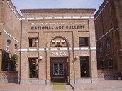 National Gallery of Pakistan