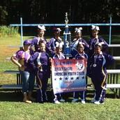 Step Team Division 15