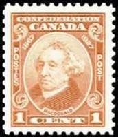 Macdonald Postage