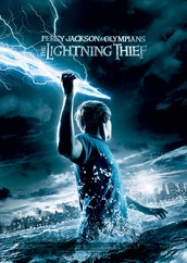 The lightning Thief summary