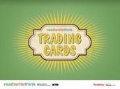Trading Card App