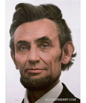 Abraham Lincoln success