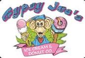 Take a Break During Finals Week to Enjoy Some FREE Ice Cream!