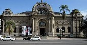 Museums in Chile