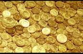 Type of money before euro