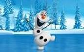 introducing Olaf