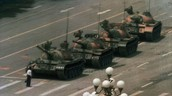 Tiananmen Square Massacre