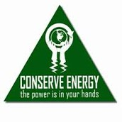 What is Energy Conservation?