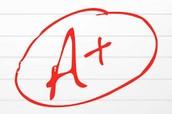 Grades This Week