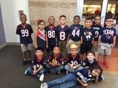 Houston Texans vs. Dallas Cowboys Day